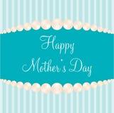 Festa della Mamma felice Fotografia Stock Libera da Diritti