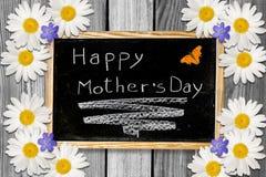 Festa della Mamma felice Fotografia Stock