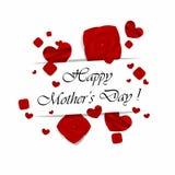 Festa della Mamma felice royalty illustrazione gratis