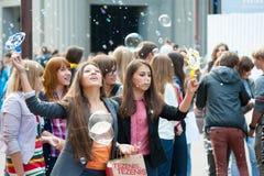 Festa di Dreamflash Immagine Stock