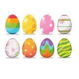 Festa di festival dell'uovo di Pasqua Fotografia Stock