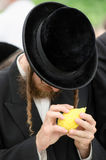 Festa di Jewsih - Sukkot Immagine Stock Libera da Diritti