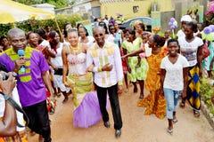 Festa do Abissa Imagens de Stock