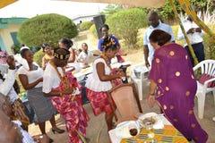 Festa do Abissa Foto de Stock