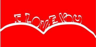 Festa do amor Imagem de Stock