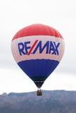 Festa 2014 do balão imagem de stock
