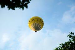 Festa do balão de ar quente Foto de Stock Royalty Free