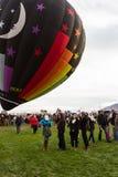 Festa do Ballon Imagens de Stock