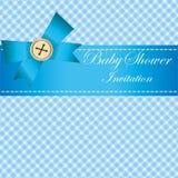 Festa do bebê Imagens de Stock Royalty Free