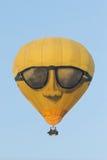 Festa internacional 2009 do balão de Pattaya Imagens de Stock Royalty Free