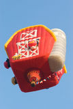 Festa internazionale 2009 dell'aerostato di Pattaya Fotografia Stock Libera da Diritti