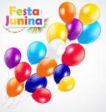 Festa Junina  Royalty Free Stock Image