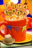 Festa Junina Party Royalty Free Stock Photography