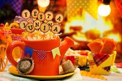 Festa Junina Party Royalty Free Stock Image