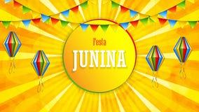 Festa Junina royalty free stock images