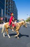 Festa Las Vegas Fotografia de Stock
