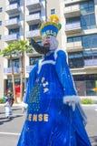Festa Las Vegas Foto de Stock
