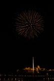 Festa nazionale a Budapest immagini stock