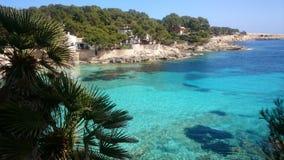 Festa sul mediterreansea immagini stock libere da diritti