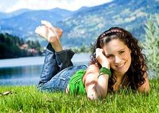 Feste 1 Fotografie Stock