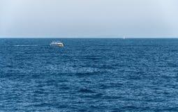 Feste nell'Egitto Vacanze estive in Sharm el-Sheikh Il Mar Rosso egiziano fotografia stock libera da diritti