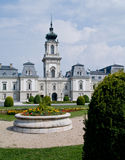 Festetic Palace (Keszthely) Royalty Free Stock Images