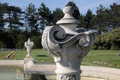 festetics keszthely pałac Zdjęcie Royalty Free