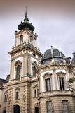 Festetics Palace in Hungary Royalty Free Stock Photo