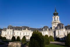 Festetics-Schloss, Keszthely, Balaton See, Ungarn Stockfotos