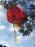 Festin de festival de lanternes Image libre de droits