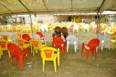 Festin de l'Abissa Photo stock