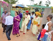 Festin de l'Abissa Photos libres de droits