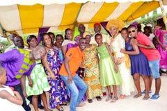 Festin de l'Abissa Photographie stock