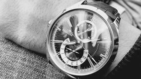 Festina-Armbanduhr Lizenzfreies Stockfoto