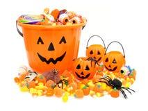 Festins de Halloween images libres de droits