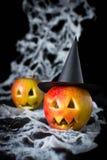 Festins de Halloween pour des enfants photos libres de droits