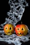 Festins de Halloween pour des enfants image libre de droits