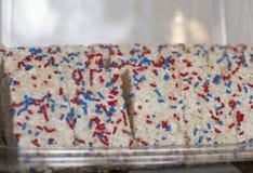 Festins de Krispy images libres de droits