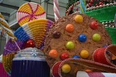 Festins doux Images stock
