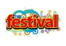 Festival Imagens de Stock Royalty Free
