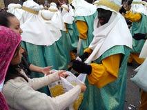 festival royaltyfri bild