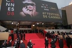 Festival 2008 del DES di Palais Immagine Stock