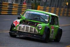 Festival 2012 de vitesse de Bangsaen Thaïlande Images stock