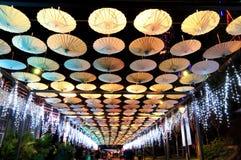 Festival 2012 di Guangzhou degli indicatori luminosi internazionale Fotografia Stock