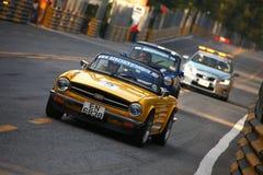 Festival 2012 di velocità di Bangsaen Tailandia Immagini Stock Libere da Diritti