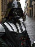 Festival 2012, Toscane, Italie de bandes dessinées de Lucca Photos stock