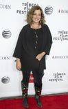 Festival 2015 de film de Tribeca Images libres de droits