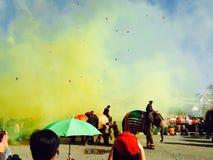 festival Stockfoto