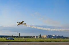 Festival aéreo imagens de stock royalty free