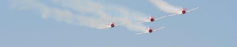 Festival aéreo Imagem de Stock Royalty Free